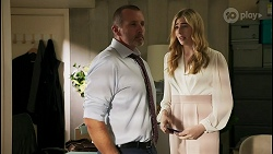 Toadie Rebecchi, Mackenzie Hargreaves in Neighbours Episode 8602