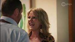 Toadie Rebecchi, Melanie Pearson in Neighbours Episode 8602
