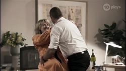 Melanie Pearson, Toadie Rebecchi in Neighbours Episode 8603