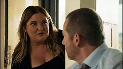 Terese Willis, Toadie Rebecchi in Neighbours Episode 8603