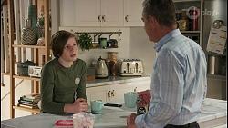 Emmett Donaldson, Paul Robinson in Neighbours Episode 8603