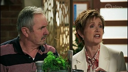 Karl Kennedy, Susan Kennedy in Neighbours Episode 8604