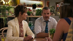 Susan Kennedy, Toadie Rebecchi in Neighbours Episode 8606
