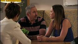 Susan Kennedy, Karl Kennedy, Bea Nilsson in Neighbours Episode 8606