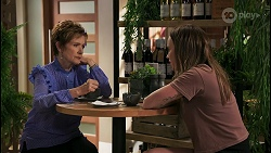 Susan Kennedy, Bea Nilsson in Neighbours Episode 8606