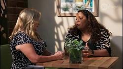 Sheila Canning, Sheila Canning 2 in Neighbours Episode 8606