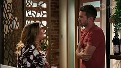 Terese Willis, Ned Willis in Neighbours Episode 8606