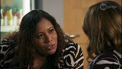 Sheila Canning 2, Terese Willis in Neighbours Episode 8606