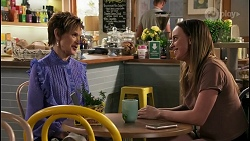 Susan Kennedy, Bea Nilsson in Neighbours Episode 8607