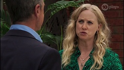 Paul Robinson, Jenna Donaldson in Neighbours Episode 8609