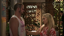 Kyle Canning, Roxy Willis in Neighbours Episode 8610
