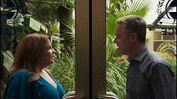 Terese Willis, Paul Robinson in Neighbours Episode 8610