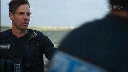 Kurt Bridges, Constable Andrew Rodwell in Neighbours Episode 8611