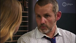 Harlow Robinson, Toadie Rebecchi in Neighbours Episode 8611