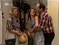 in Neighbours Episode 2131