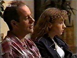 Philip Martin, Debbie Martin in Neighbours Episode 2131