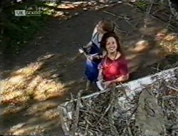 Debbie Martin, Cody Willis in Neighbours Episode 2132