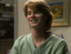 Brett Stark in Neighbours Episode 2143