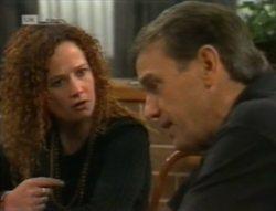 Cody Willis, Doug Willis in Neighbours Episode 2143