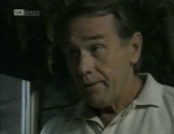 Doug Willis in Neighbours Episode 2144