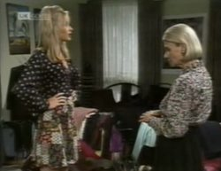 Annalise Hartman, Helen Daniels in Neighbours Episode 2144