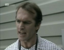 Aaron O Connor in Neighbours Episode 2144
