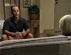 Philip Martin, Helen Daniels in Neighbours Episode 2145