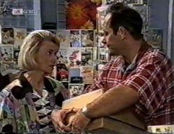 Helen Daniels, Philip Martin in Neighbours Episode 2145