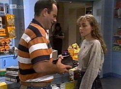 Philip Martin, Debbie Martin in Neighbours Episode 2152