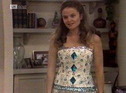 Julie Martin in Neighbours Episode 2152