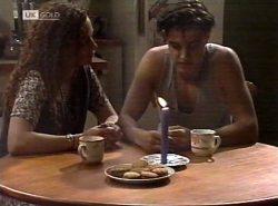 Cody Willis, Rick Alessi in Neighbours Episode 2152