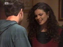 in Neighbours Episode 2153