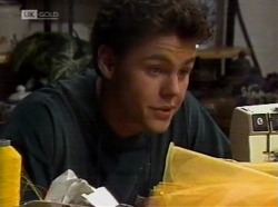 Michael Martin in Neighbours Episode 2153