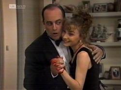 Philip Martin, Debbie Martin in Neighbours Episode 2153