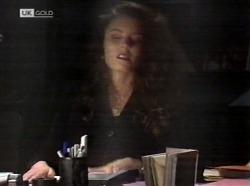 Gaby Willis in Neighbours Episode 2153