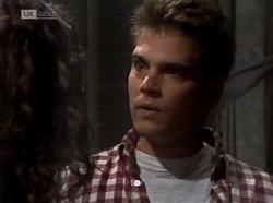 Mark Gottlieb in Neighbours Episode 2153