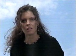 Gaby Willis in Neighbours Episode 2154