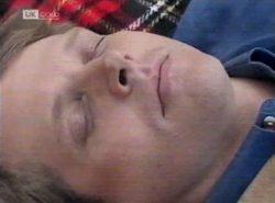 Kris Hyde in Neighbours Episode 2154