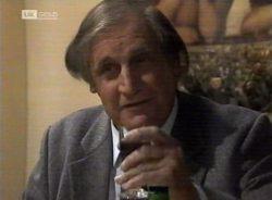 Jimmy Joyce in Neighbours Episode 2155