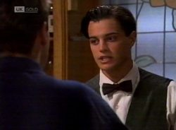Rick Alessi in Neighbours Episode 2155