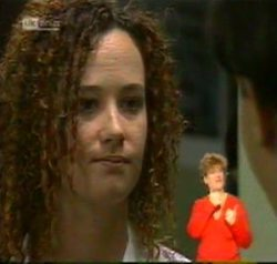 Cody Willis, Rick Alessi in Neighbours Episode 2156