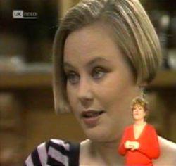 Katarina Torelli in Neighbours Episode 2157
