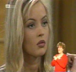Annalise Hartman in Neighbours Episode 2157
