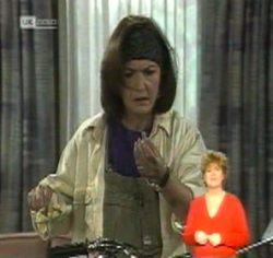 Pam Willis in Neighbours Episode 2157