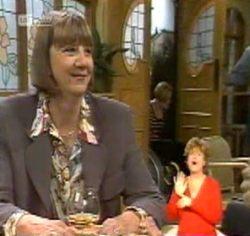 Anne Teschendorff in Neighbours Episode 2157