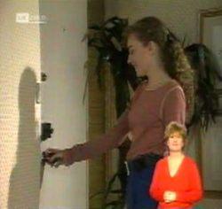 Debbie Martin in Neighbours Episode 2157