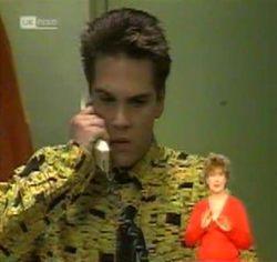 Mark Gottlieb in Neighbours Episode 2157
