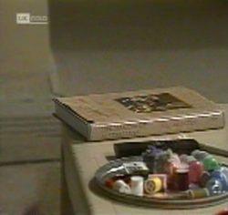 in Neighbours Episode 2157