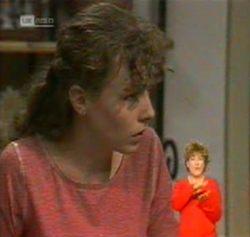 Debbie Martin in Neighbours Episode 2158