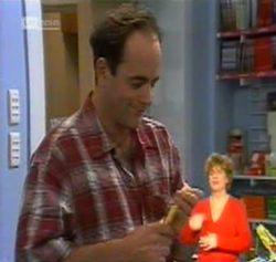 Philip Martin in Neighbours Episode 2158